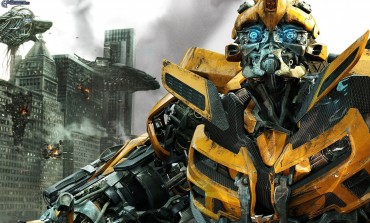 'Transformers' Spin-off 'Bumblebee' Script Complete