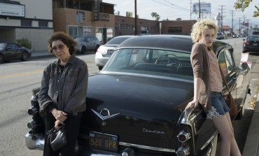 """Lily Tomlin Knows How to Say """"Screw You"""" in the Trailer for 'Grandma'"""