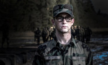 'Snowden' Secret Screening at Comic-Con Today