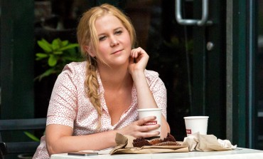 Amy Schumer Leaves 'Barbie' Live-Action Project
