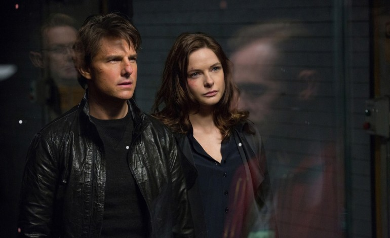 'Mission: Impossible 6′ Coming Summer 2018