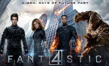 Let's Talk About…'Fantastic Four′
