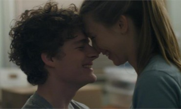 '6 Years' Trailer - Taissa Farmiga and Ben Rosenfield Star as Young Lovers Under Pressure
