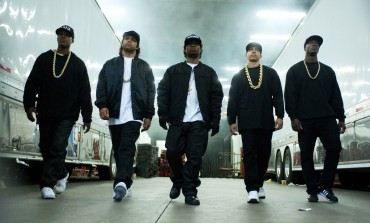Let's Talk About…'Straight Outta Compton′