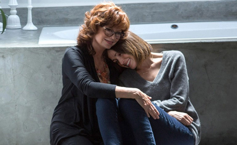 Sony Pictures Classics Picks Up 'The Meddler'