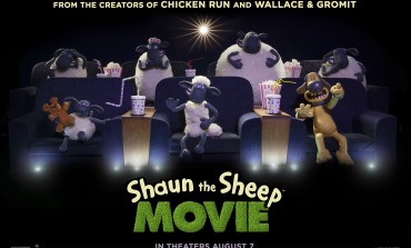 Movie Review – 'Shaun the Sheep'