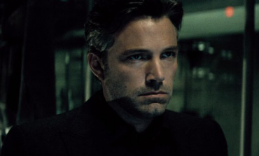Ben Affleck's 'Live By Night' Pushed Up to Early 2017