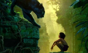 First Teaser for Disney's 'The Jungle Book'