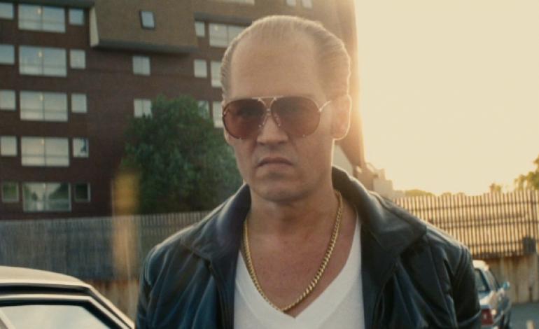 Movie Review – 'Black Mass'