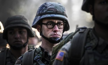 Oliver Stone's 'Snowden' Changes Release Date Once Again