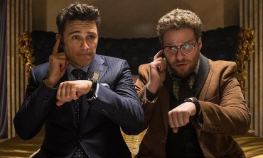 Seth Rogen in Talks to Join James Franco's 'The Disaster Artist'