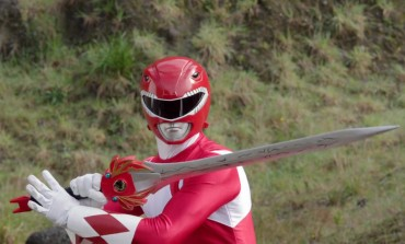 'Power Rangers' Finds Its Red Ranger