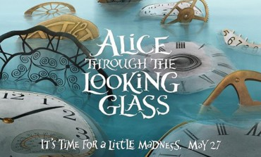 It's Time to Go Back 'Through the Looking Glass'