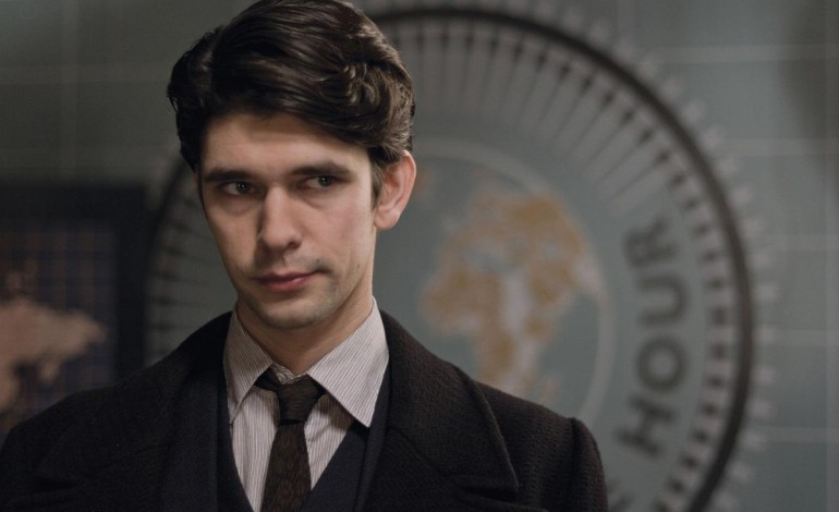 Ben Whishaw in Talks to Join 'Mary Poppins Returns'