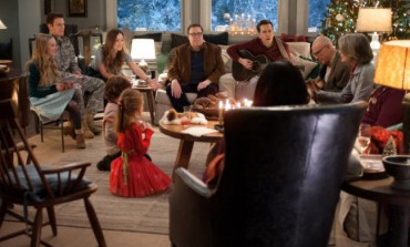 Movie Review – 'Love the Coopers'