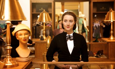 Saoirse Ronan Moves from 'Brooklyn' to England Romance in 'On Chesil Beach'; 'Carol' Producers to Finance