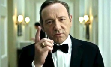 Kevin Spacey Lands Roles in 'Baby Driver' and 'Billionaire Boys Club'