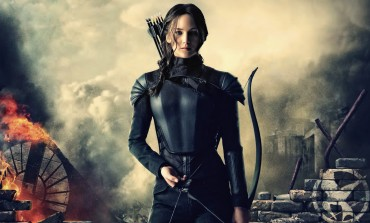 Movie Review – 'The Hunger Games: Mockingjay – Part 2'