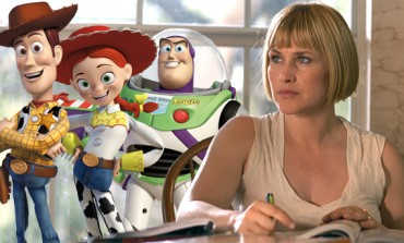 Patricia Arquette in Talks to Voice New Character in 'Toy Story 4'