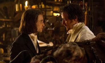 Movie Review – 'Victor Frankenstein'