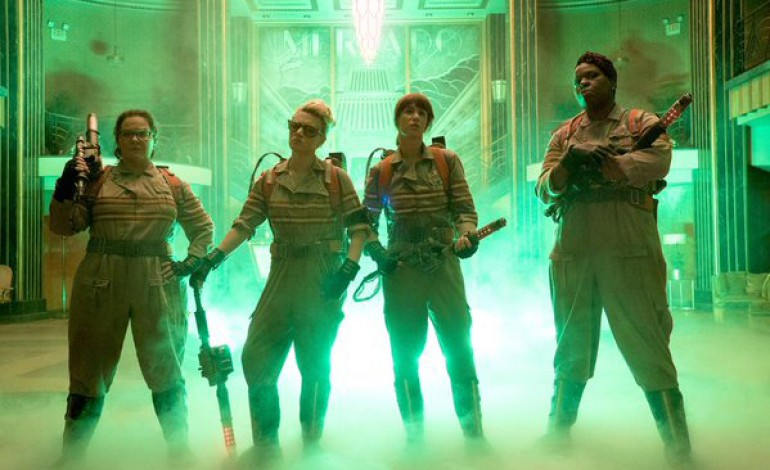 Crossing The Streams: Is It Possible to Save 'Ghostbusters'?