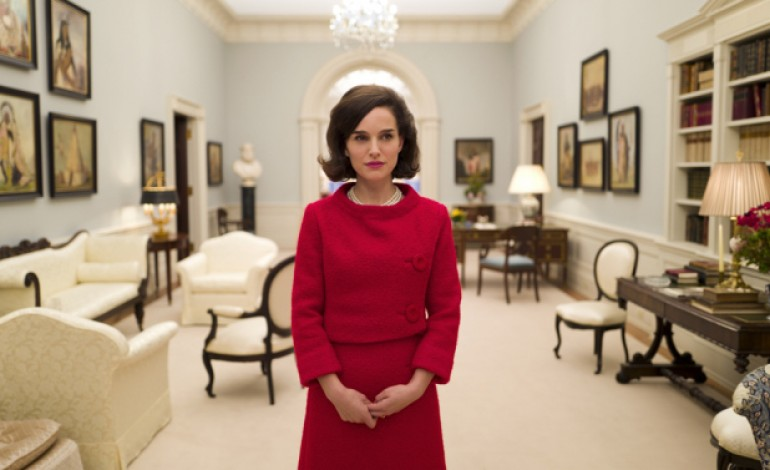 Ridley Scott Commits to 'All the Money in the World' and Eyes Natalie Portman to Lead