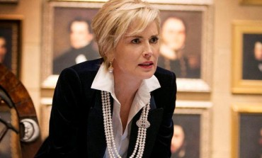 Sharon Stone Joins James Franco's 'The Disaster Artist'