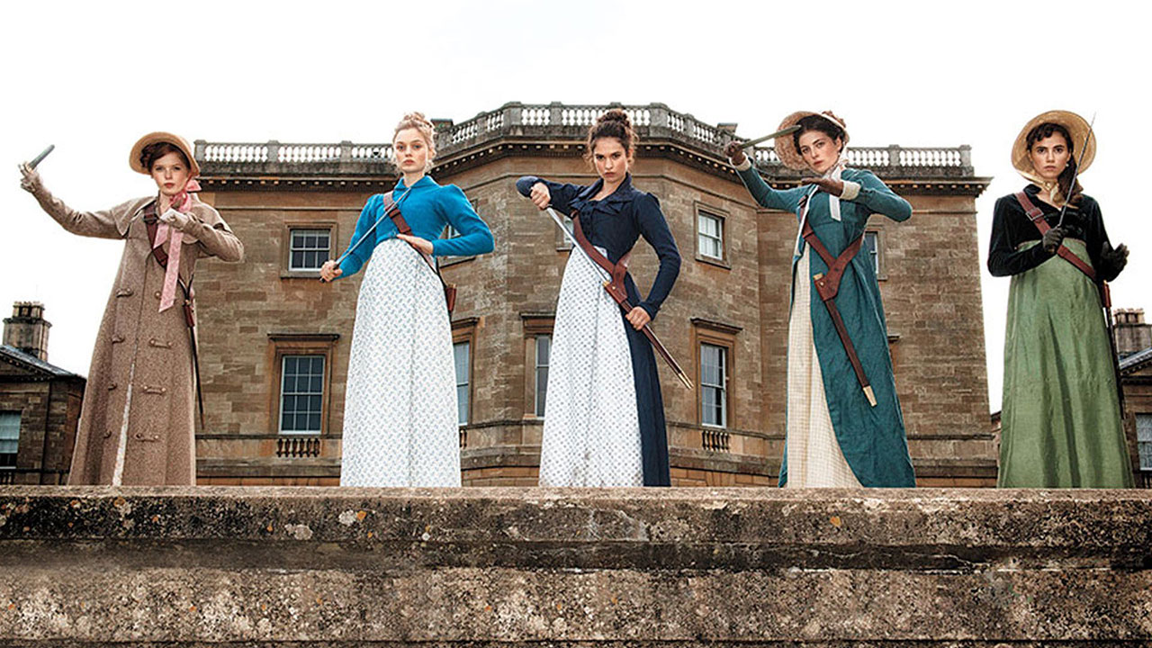 Our Continued Obsession With Jane Austen