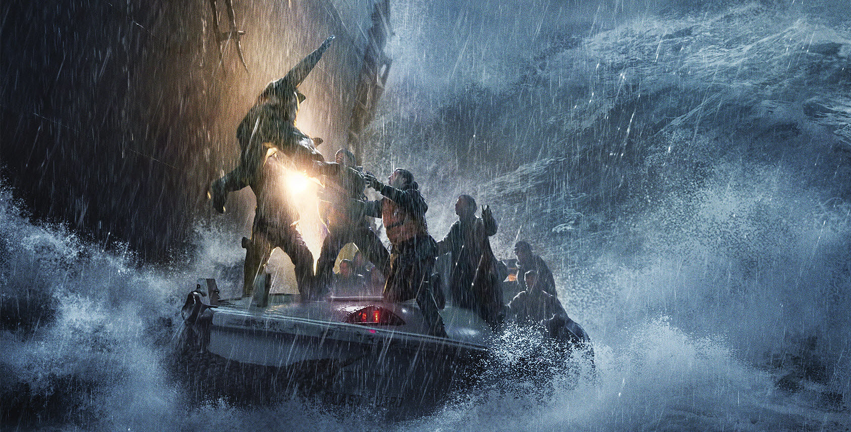 Movie Review – 'The Finest Hours'