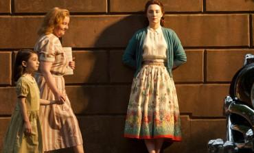 Saoirse Ronan Set to Headline Greta Gerwig's 'Lady Bird'