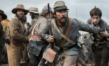 'Free State of Jones' Trailer Debuts During NFL Playoffs