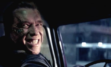 Schwarzenegger's Involvement in 'Terminator' Series is Officially Terminated