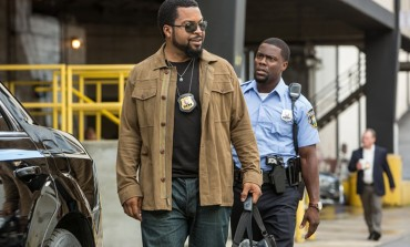Movie Review – 'Ride Along 2'