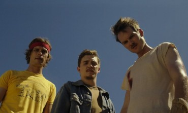 Movie Review – 'Band of Robbers'