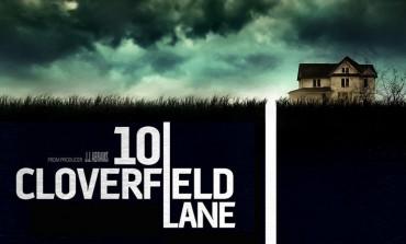 Super Bowl Tease for Mystery Box Thriller '10 Cloverfield Lane'