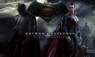 Epic Final Trailer for 'Batman vs. Superman: Dawn of Justice' Released