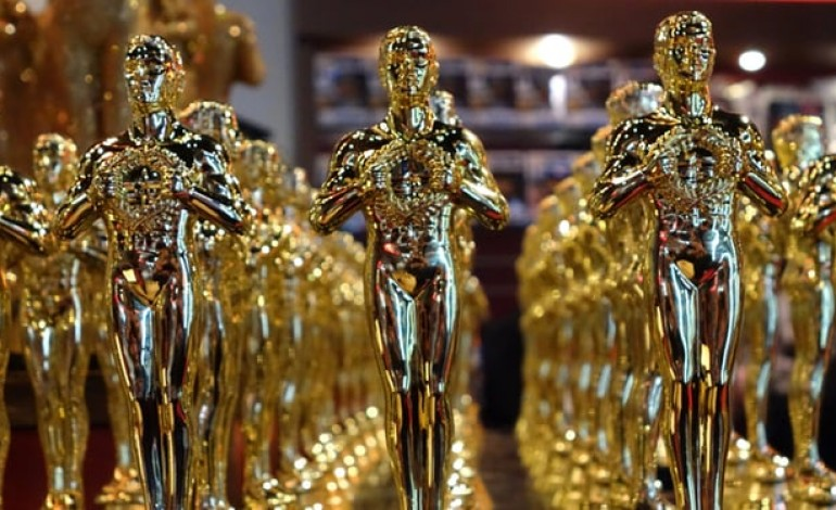 Let Talk About…Oscars 2016