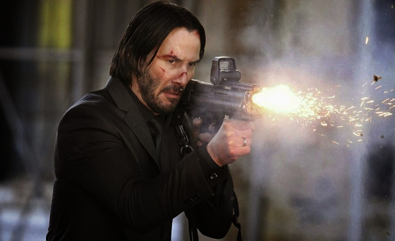 Official Release Date and Title Announced for 'John Wick 2′