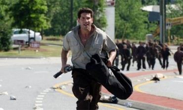 The Walking Dead's Jon Bernthal Completes Cast of 'Baby Driver'