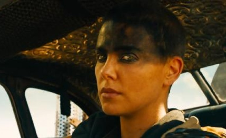 Charlize Theron wanted for villain role in 'Fast & Furious 8'