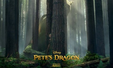 Check Out the Official Trailer for 'Pete's Dragon'