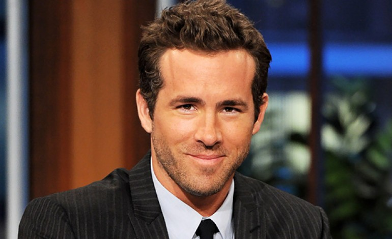 From 'Deadpool' to Mars; Ryan Reynolds in Talks For Sci-Fi ... Ryan Reynolds
