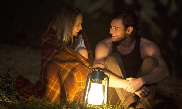 Movie Review - 'The Choice'