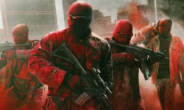 Movie Review – 'Triple 9'