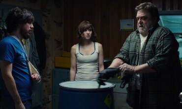 'Cloverfield' Surprise; Upcoming 'God Particle' Pushed Back and Revealed as '2017 Cloverfield Movie'