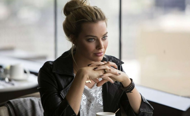 First Look at Margot Robbie in 'I, Tonya'