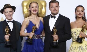 Oscar Winners: Back To Work