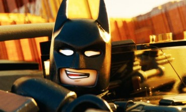 Check Out the Teaser Trailer for 'The LEGO Batman Movie'