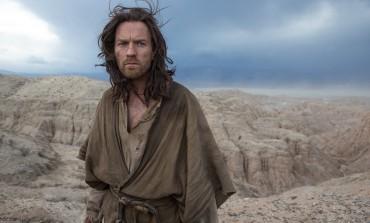 Ewan McGregor Portrays Both Jesus and the Devil in 'Last Days in the Desert' Trailer