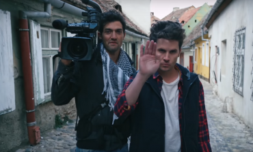 Movie Review – 'They're Watching'
